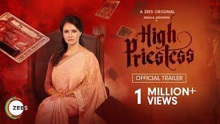 High Priestess Trailer