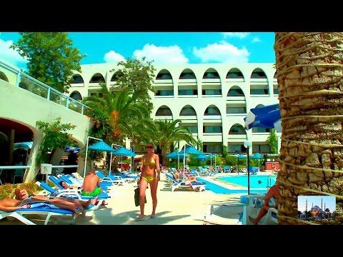 Самые красивые курорты мира. Турция. Анталии