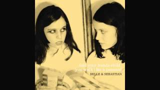 Belle And Sebastian - There's Too Much Love (Audio)