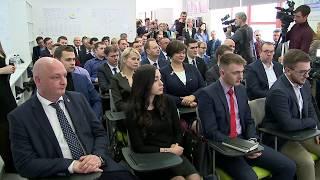 Вячеслав Шпорт встретился с участниками конкурса «Лидеры России»
