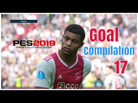 Download Pes 2019 Top 10 Goals 1 Ps4 Hd Video 3GP Mp4 FLV HD Mp3