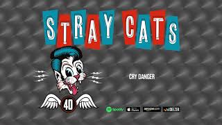 The Stray Cats mit neuen Song Cry Danger