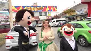 Fiesta De Año Nuevo - El Show De Bely Y Beto