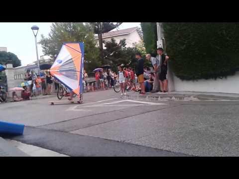Baixada d´andromines | Festa Major | La Secuita | 15 d´agost 2015
