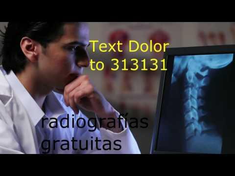 La historia médica de la cirugía del dolor de espalda