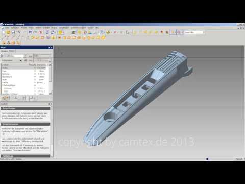 CADdoctor: Geometrie vereinfachen und Handling erleichtern