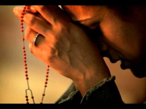 Аудио молитва ко святому причастию