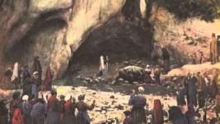 The Village of St. Bernadette by Stephen Murphy