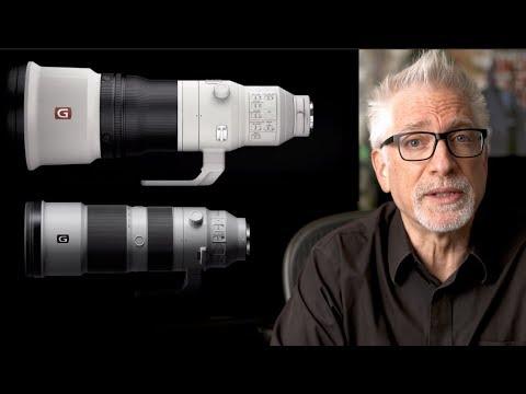 External Review Video Jr6yXQLVee4 for Sony FE 200-600mm F5.6-6.3 G OSS Lens (SEL200600G)