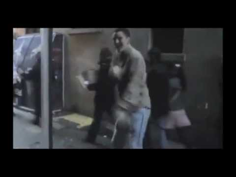 white boy dancing Azonto - Azonto madness