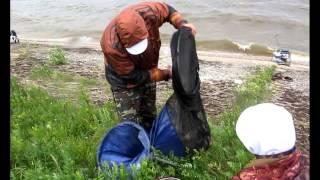 Рыбалка в ярославской области на леща