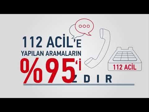 Nevşehir İl Sağlık Müdürlüğü - 112 Acil