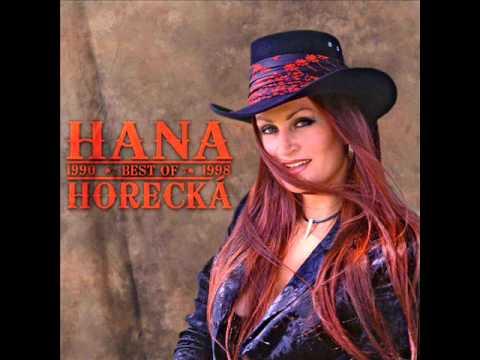 81/ Hana Horecká - VLÁSEK