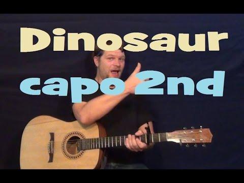 How To Play Dinosaur