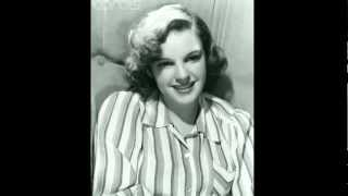 Judy Garland- Embraceable You (1940 ORIGINAL  VERSION)