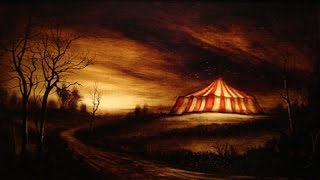 1 Hour Of Creepy Circus And Carnival Music  Part 1