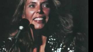 Joni Mitchell - Carey - Live 1974