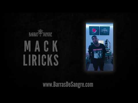 BDS 9: Mack Liricks 🇲🇽  [ Video Confirmación ]