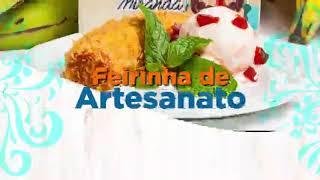 Festival Gastronômico Sabores de Itacaré