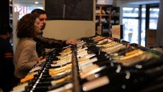 Moscato....The No. 1 Wine in America