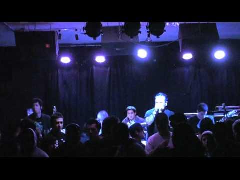 """""""Parasitic"""" - Bermuda (at the Cobalt) live"""