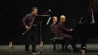 Takahiko Saito:Ballade für Fagott und Klavier