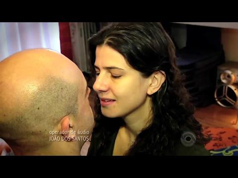 Profissional massagem da próstata