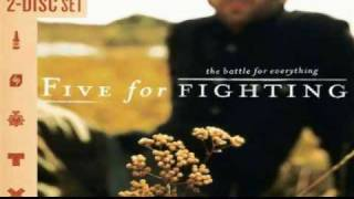 100 Years Lyrics | Five For Fighting