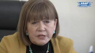 """Внедрение SAP ERP#Ролик о внедрении SAP ERP в компании ОАО """"БелЗан"""""""