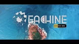 EACHINE EX5 5G WIFI NUOVO DRONE NUOVO IN CASA EACHINE SENZA OBBLIGO DI REGISTRAZIONE - PATENTINO