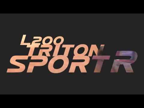 MITSUBISHI L200 TRITON SPORT R I CLIPE