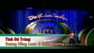 Tình Dã Tràng – Dương Hồng Loan ft Tuấn Khương