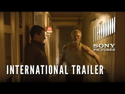 Movie Trailer: Don't Breathe (0)