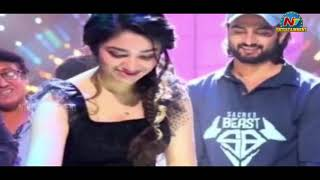 Uppena Heroine Krithi Shetty Birthday Party Video
