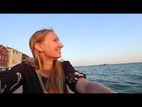 Study Abroad with VIU (Italy) - Part 4