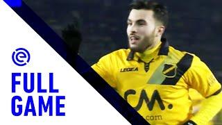 NAC MAAKT GEHAKT VAN HERACLES ? | NAC Breda - Heracles Almelo (07-02-2018) | Full Game