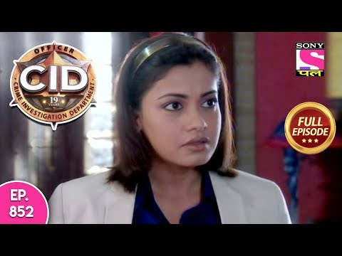 CID - Full Episode 851 - 9th December, 2018 download YouTube video