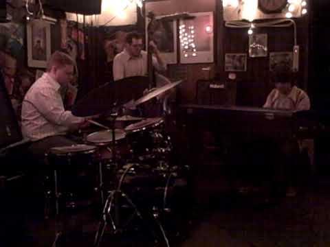Michael Feinberg trio featuring George Garzone