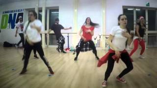 Christmas Workshop | Vybz Kartel - Everyday is Christmas | Routine by Ika