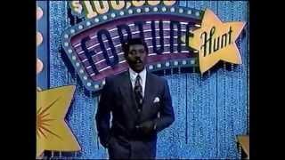 Illinois Lottery - $100,000 Fortune Hunt - 10/7/89 - Dena Pandis winner