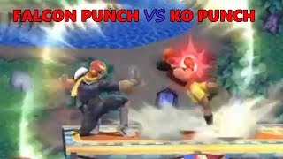 Utterly Unexpected Moments In Smash 4 #7