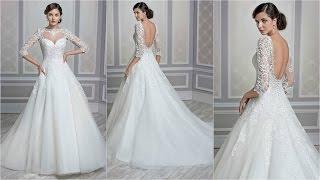 Tulle Wedding Dress | Chiffon Wedding Dress | Wedding Dresses | Winter Wedding Dresses | WD43