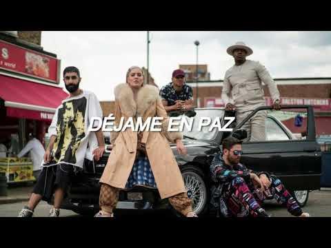 Rudimental & Major Lazer - Let Me Live (Sub Español) ft. Anne-Marie & Mr Eazi