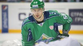 Anton Slepyshev #58 Highlights [HD]