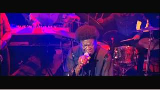 Charles Bradley - Confusion (live)