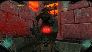 Brutal DOOM v21 Extermination Day Latest Build: Level 16 [100