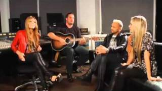 Ace of Base - The Golden Ratio (Acoustic Berlin session).avi