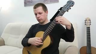 "Video thumbnail of ""Luigi Boccherini - Minuet (String Quintet in E major, op. 11, No. 5, G 275)"""