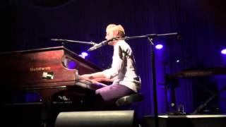 """Andrew McMahon in the Wilderness - """"Rainy Girl"""" - House of Blues, Cleveland 11/4/14"""