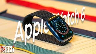 ПОЛНЫЙ обзор Apple Watch 6 и сравнение с Apple Watch 5: скорость, автономность, стоит ли покупать?